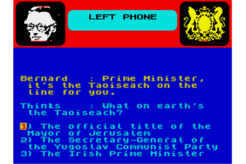 Download Yes Prime Minister: The Computer Game - My ...