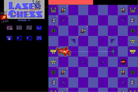 Download Laser Chess - My Abandonware