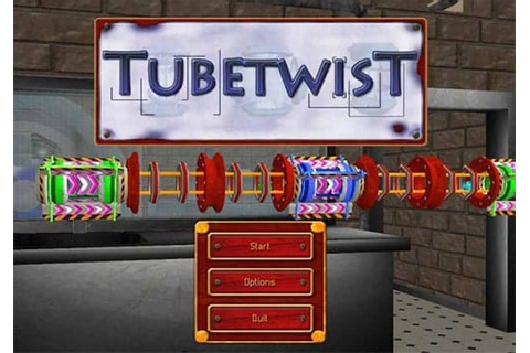 Save for TubeTwist | Saves For Games