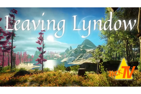 Leaving Lyndow [PS4] | Complete - YouTube