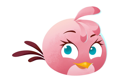 Rovio releases the familiar-looking Angry Birds: Stella ...