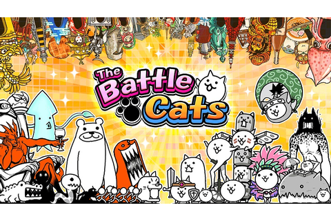 The Battle Cats for PC - Free Download