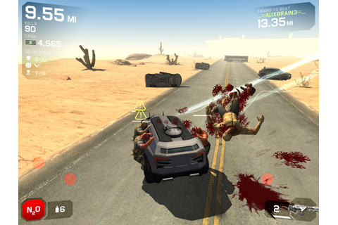 Zombie Highway 2 – Android Apps on Google Play