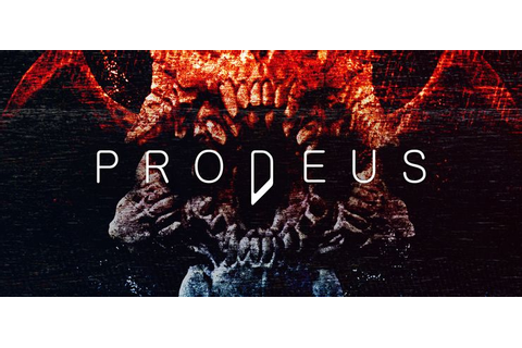 Prodeus - Free Download PC Game (Full Version)