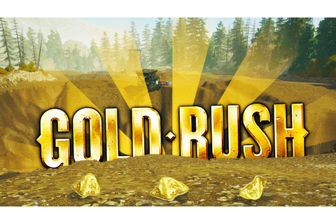 Digging a GIANT GOLD HOLE and 100% CLEANOUT!! - Gold Rush ...