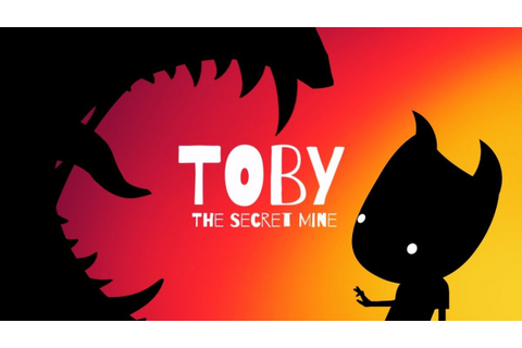 Toby: The Secret Mine Review (PS4) | Push Square