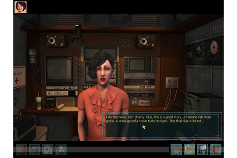 Nancy Drew Alibi in Ashes Download Free Full Game | Speed-New