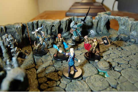 Worldwide D&D Game Day Is Back | GeekDad | Wired.com