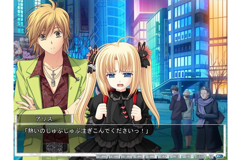 Oretachi Ni Tsubasa Wa Nai Pc Game Download