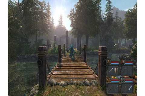 Legend of Grimrock 2 Game Free Download - Full Version ...