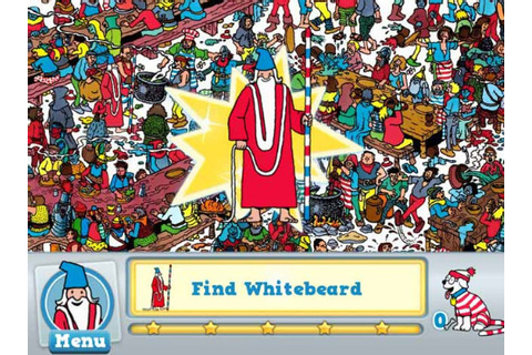 Where's Waldo? The Fantastic Journey Free Download Full PC ...