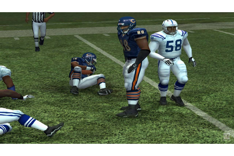 Madden NFL 07 GameCube Gameplay HD - YouTube