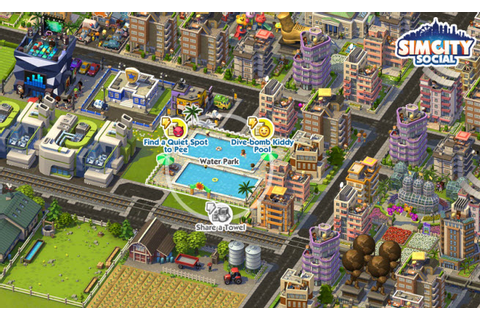SimCity Social: If this free-to-play game is too good ...