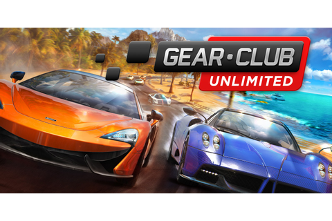 Gear.Club Unlimited | Nintendo Switch | Games | Nintendo