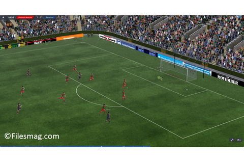 Football Manager 2015 PC Game Free Download - PC Games ...