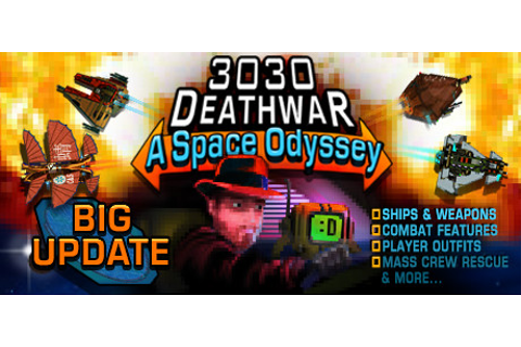 3030 Deathwar Redux on Steam