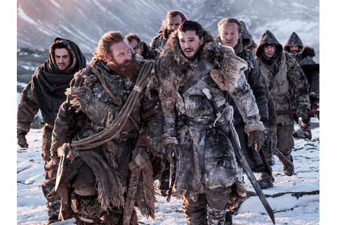 Game of Thrones Recap: 7.06 'Beyond the Wall' | The Nerd Daily
