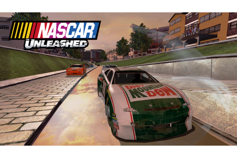 NASCAR Unleashed Review