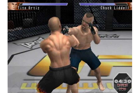 UFC Sudden Impact Game Download Free For PC Full Version ...