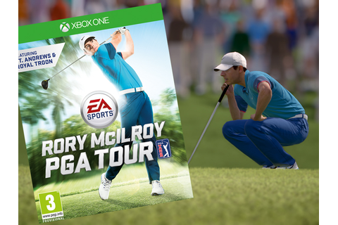 EA SPORTS Rory McIlroy PGA Tour - Golf Monthly