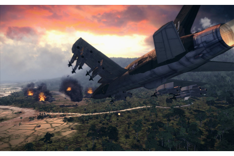 Air Conflicts: Vietnam on PS3 | Official PlayStation™Store US