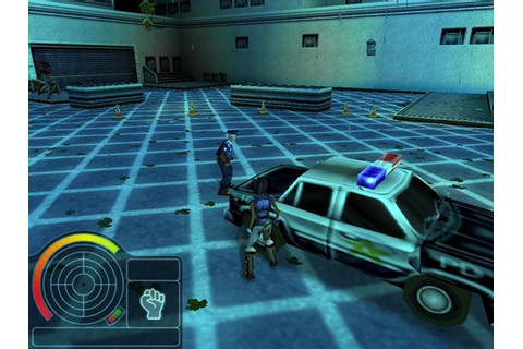 Urban Chaos Game - Free Download Full Version For PC
