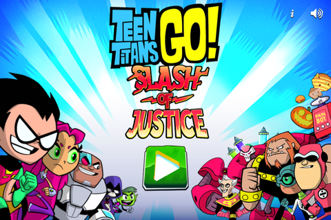 Phaser - News - Teen Titans Go!: Play the new Teen Titans ...