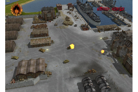 Demos: PC: Sudden Strike III: Arms for Victory Beta Demo ...