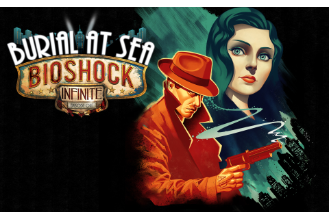 Bioshock Infinite: Burial at Sea DLC HD Wallpaper ...
