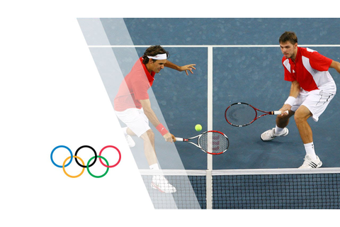 Tennis - Men's Doubles - Beijing 2008 Summer Olympic Games ...