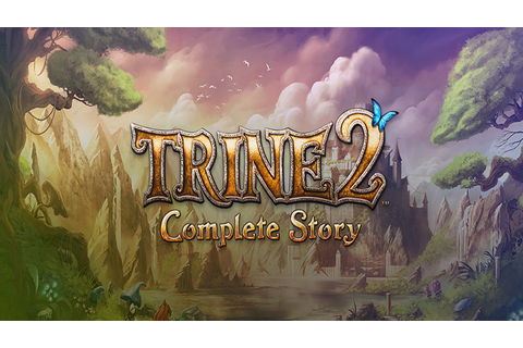 Trine 2: Complete Story DRM-Free Download » Free GoG PC Games