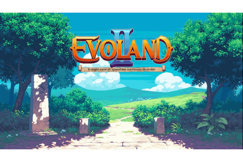 Evoland 2 OST - Track 45 (The Guardian) - YouTube