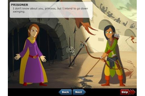 Defender Quest Game - FREE DOWNLOAD - Free Full Version PC ...