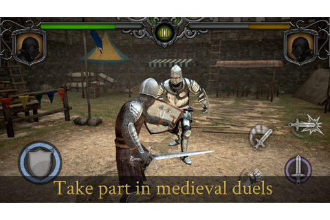 Knights Fight: Medieval Arena - Android Apps on Google Play