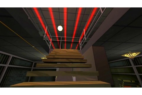 Quadrilateral Cowboy - PC - gamepressure.com