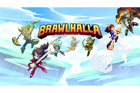 Brawlhalla Game | PS4 - PlayStation