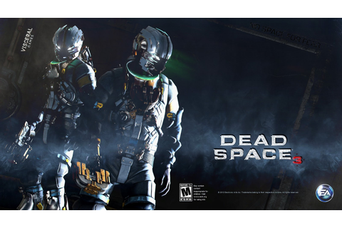 Dead Space 3 PC Game BLACK BOX Repack Download Free ...