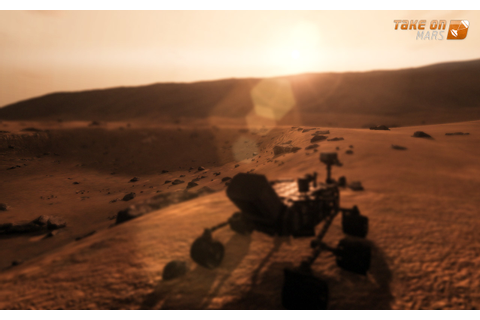 Take on Mars PC: Test, Tipps, Videos, News, Release Termin ...