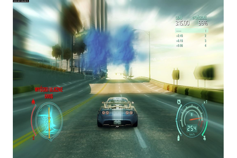 Need for Speed: Undercover - screenshots gallery ...