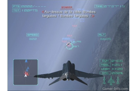 Ace Combat: Distant Thunder (2001 video game)