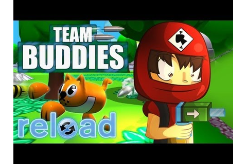 Download Game Ps1 Iso Team Buddies - gettgw