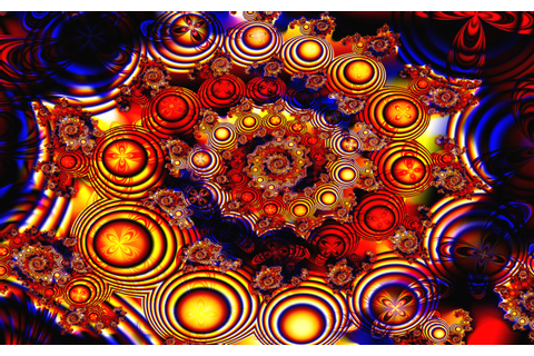 Fractal Wallpapers, Pictures, Images