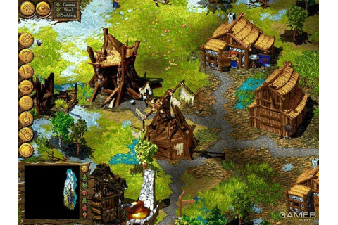 Cultures: The Discovery of Vinland (2000 video game)