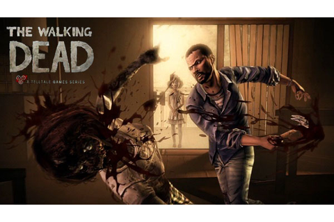 Official: The Walking Dead coming soon to the OUYA