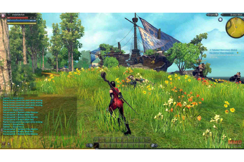RaiderZ Screenshots