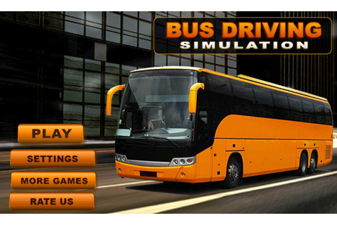 City Bus Driver Simulator APK by Game Time Studio Details