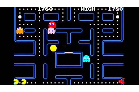 Pacman Download - Original Game - YouTube
