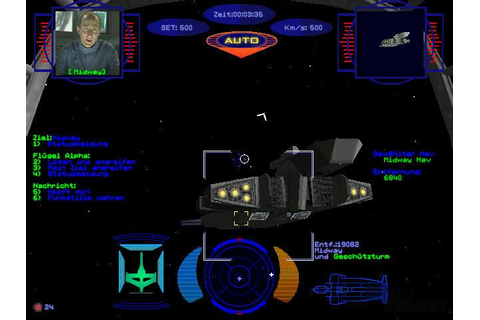 Wing Commander: Prophecy - Gold Download (1997 Simulation ...