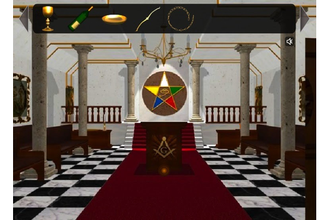 Freemasons For Dummies: Masonic Mystery Escape Game