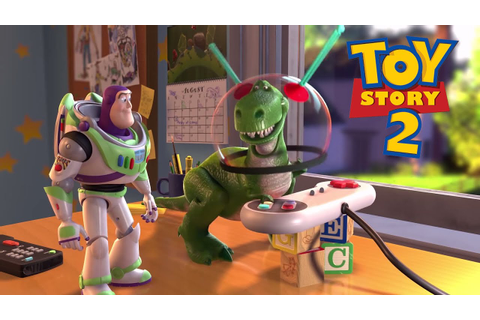 Toy Story 2 partie 8 - Le grenier d'Al - YouTube